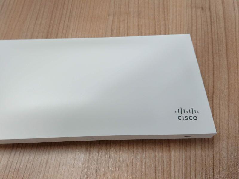 クラウド管理型の無線LAN