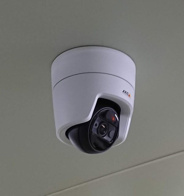 ネットワークカメラ設備