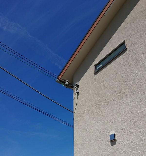 低圧受電設備工事